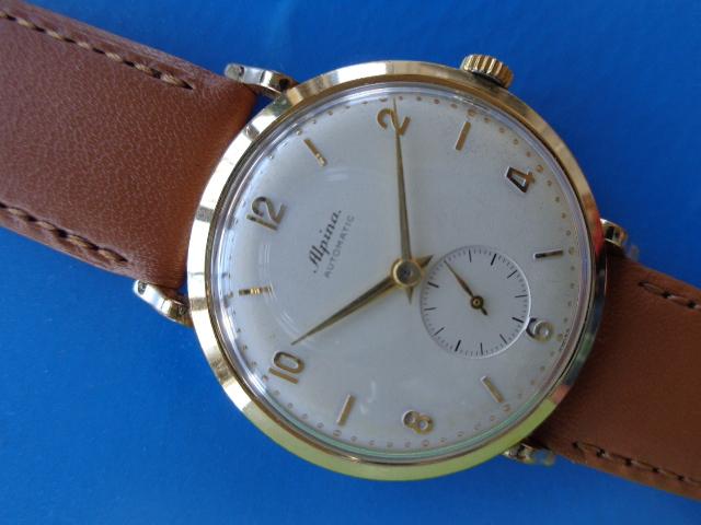 Antique Wristwatches Vintage Watches For Sale - Alpina watch price