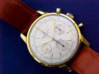Chronograph Breitling