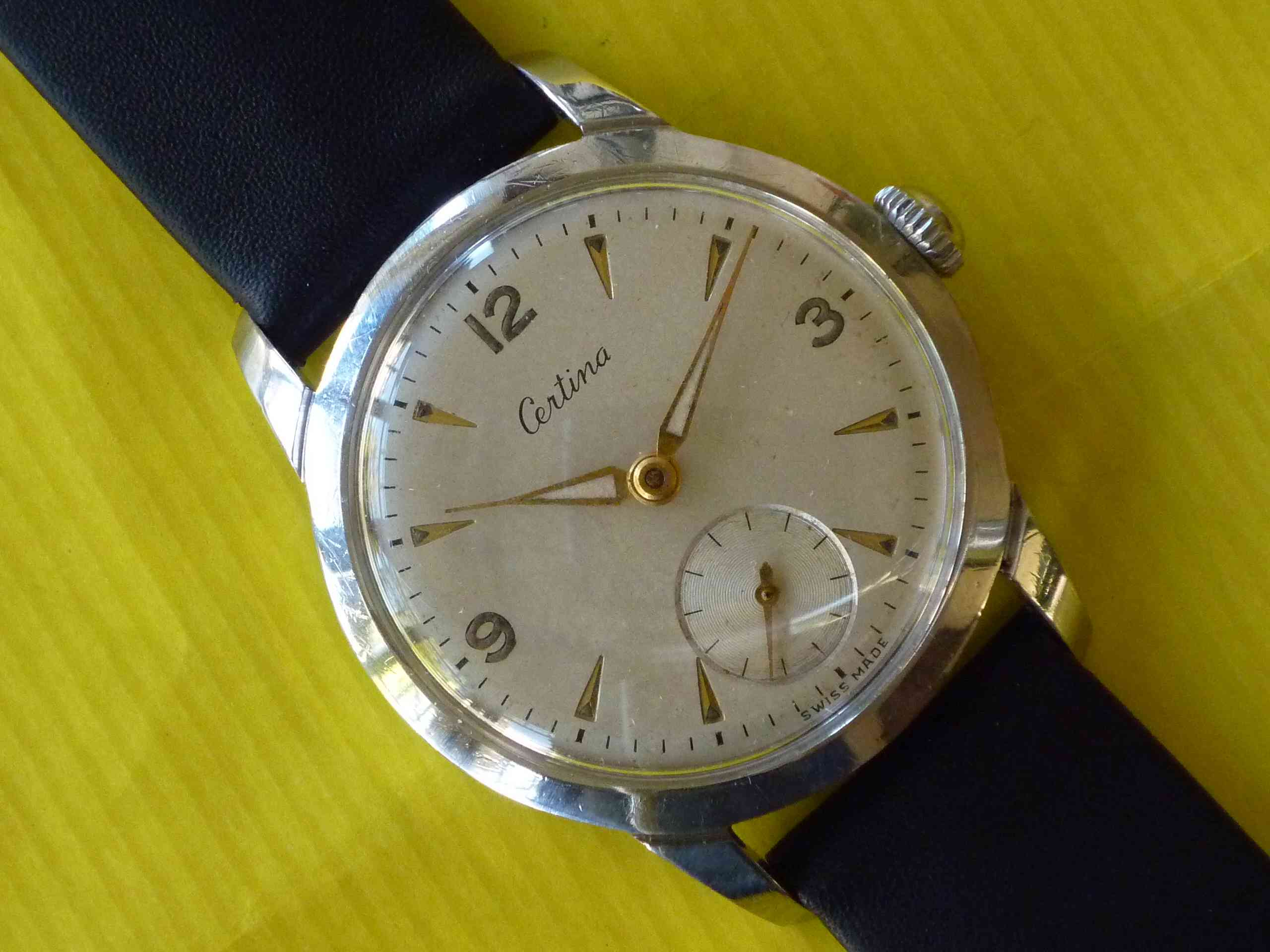 blinds watches blind be clifton the for watch chronograph to tag img how swell