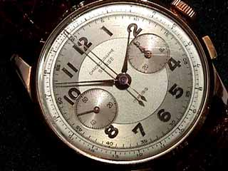 Chronographe Suisse II