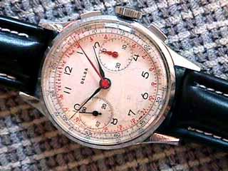 Delba Chronograph