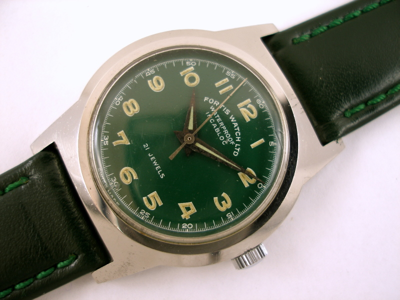 Fortis SS Auto 2