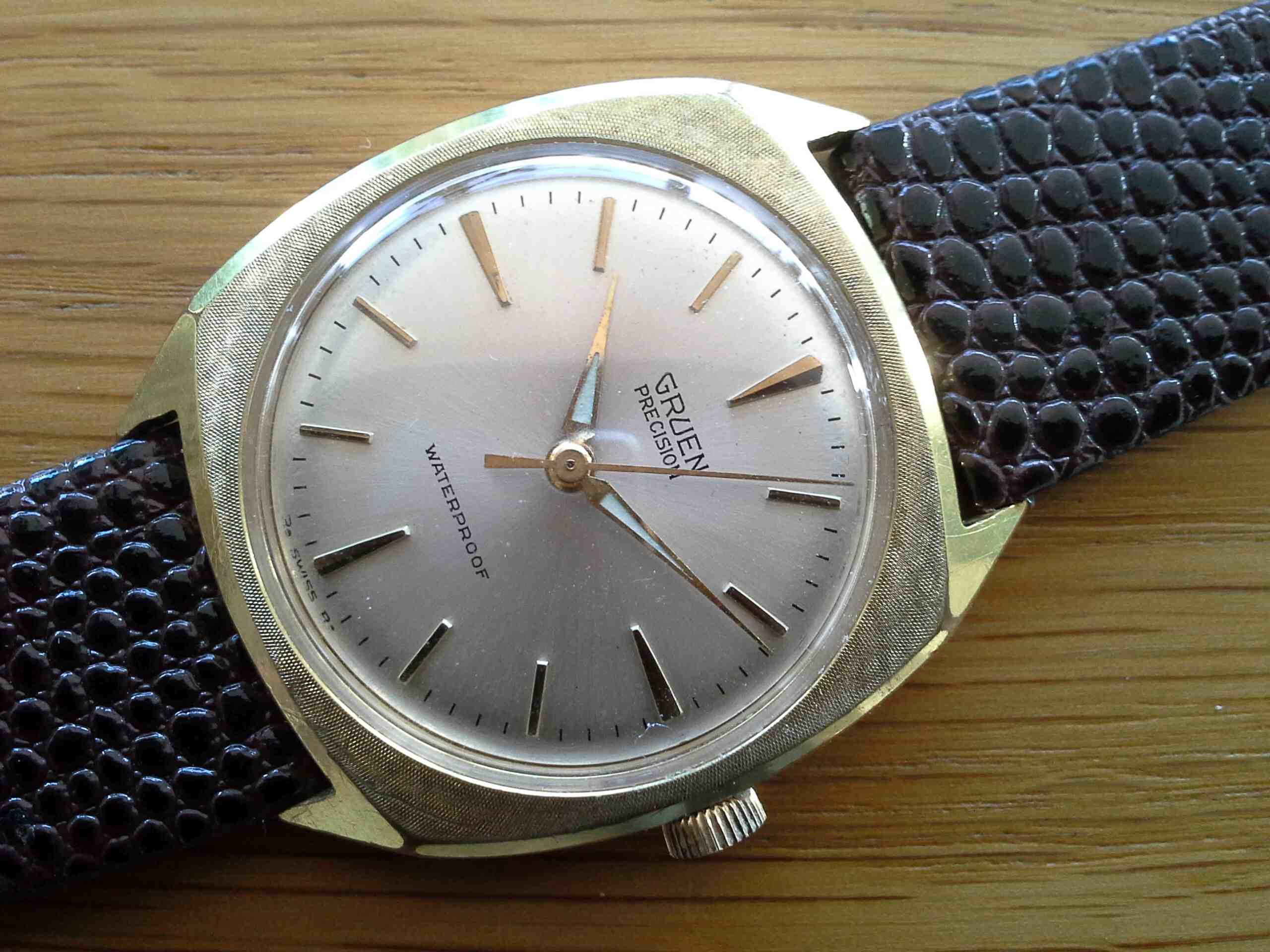 for thd and little com notice white it parker michael absolutely love new makes my about rose the blind everything people of ladies a blinds really gold blend bit kors watchshop watches watch with chronograph