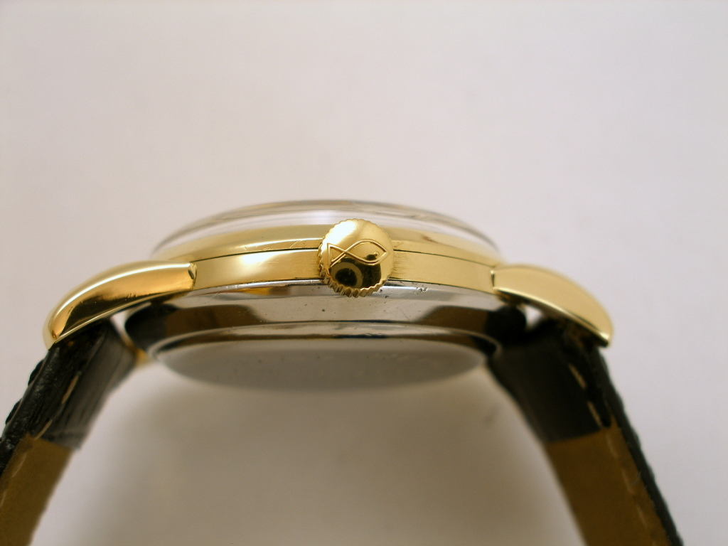 IWC Gold Filled Automatic