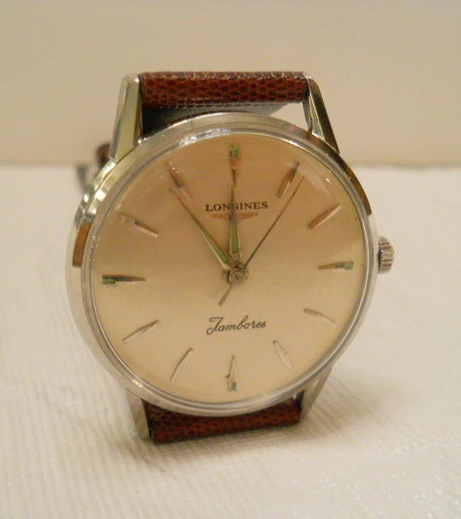 Longines Jamboree Luminous