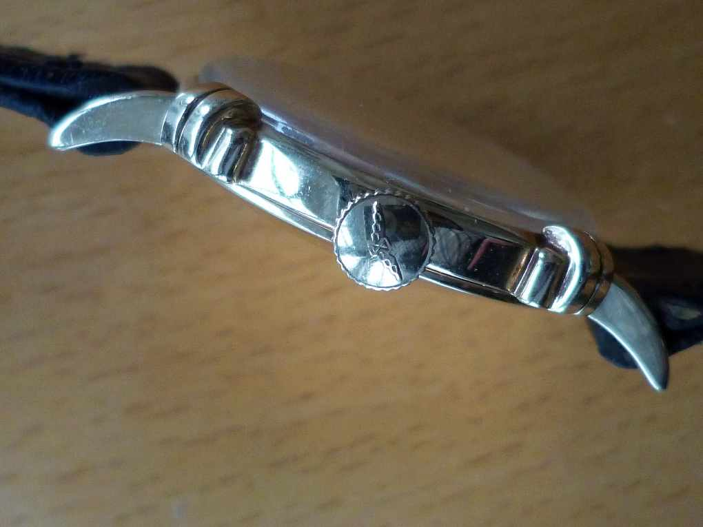 Longines 14kt new picture Side