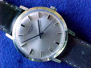 Longines SS Manual 2