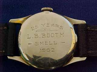 Lord Elgin 14k Back
