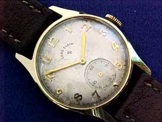 Lord Elgin 14k