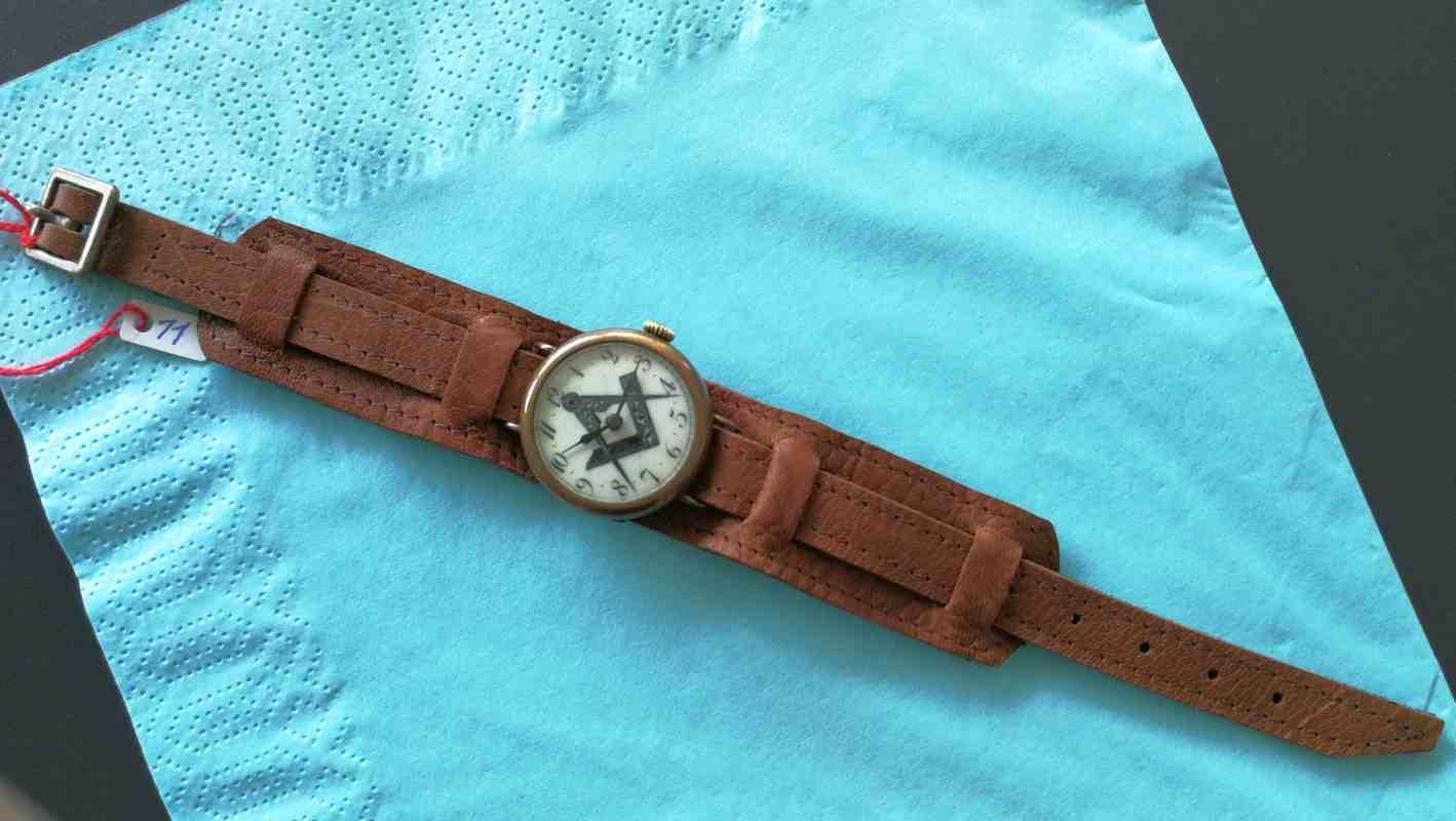 Peter Irniger 's Vintage Watches: <!-- NAMEN einfügen