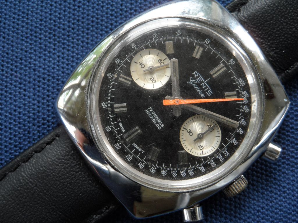 Renis Chronograph
