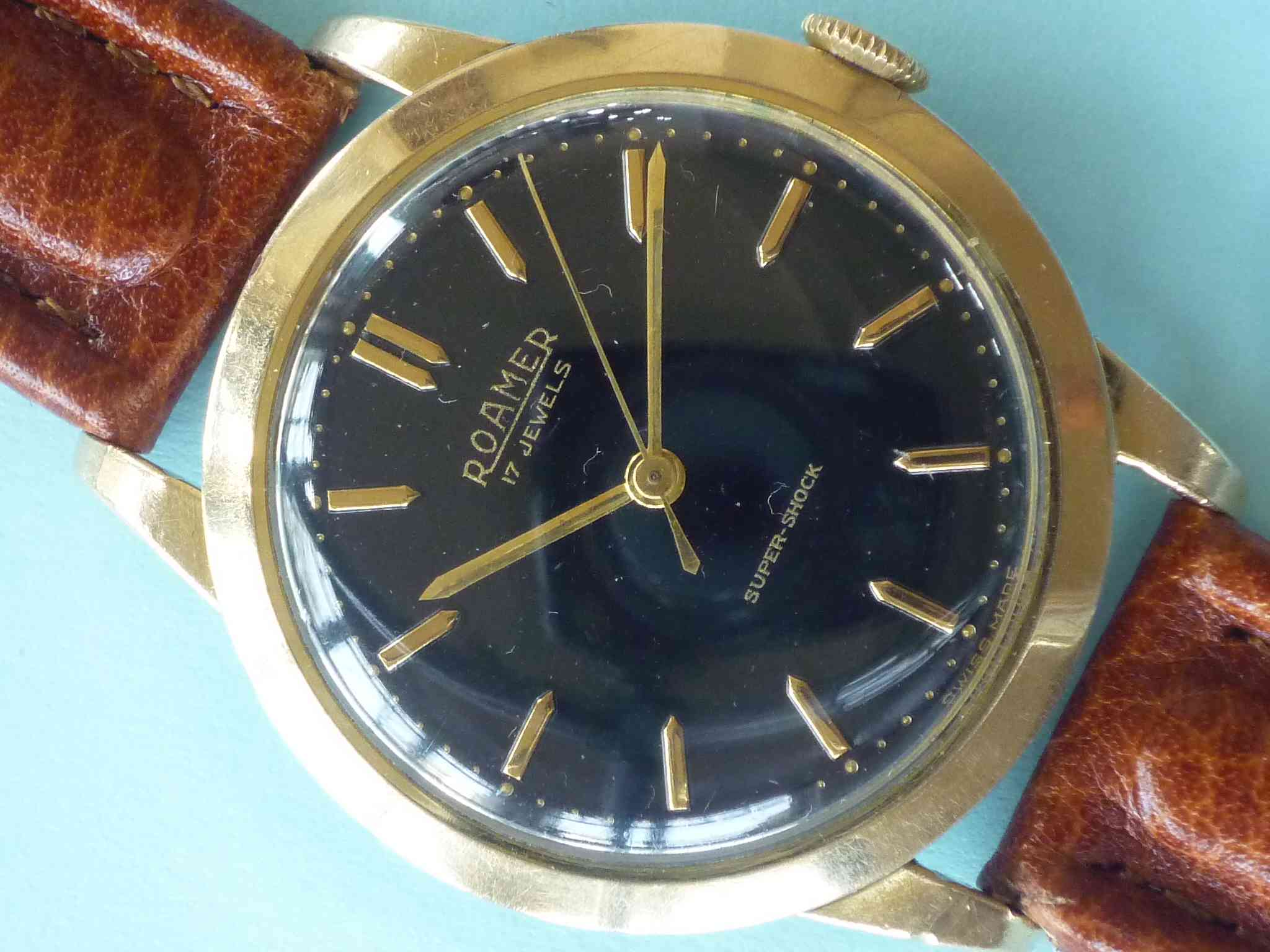 the popular of rolexsubmarinernodate half watches first top most in