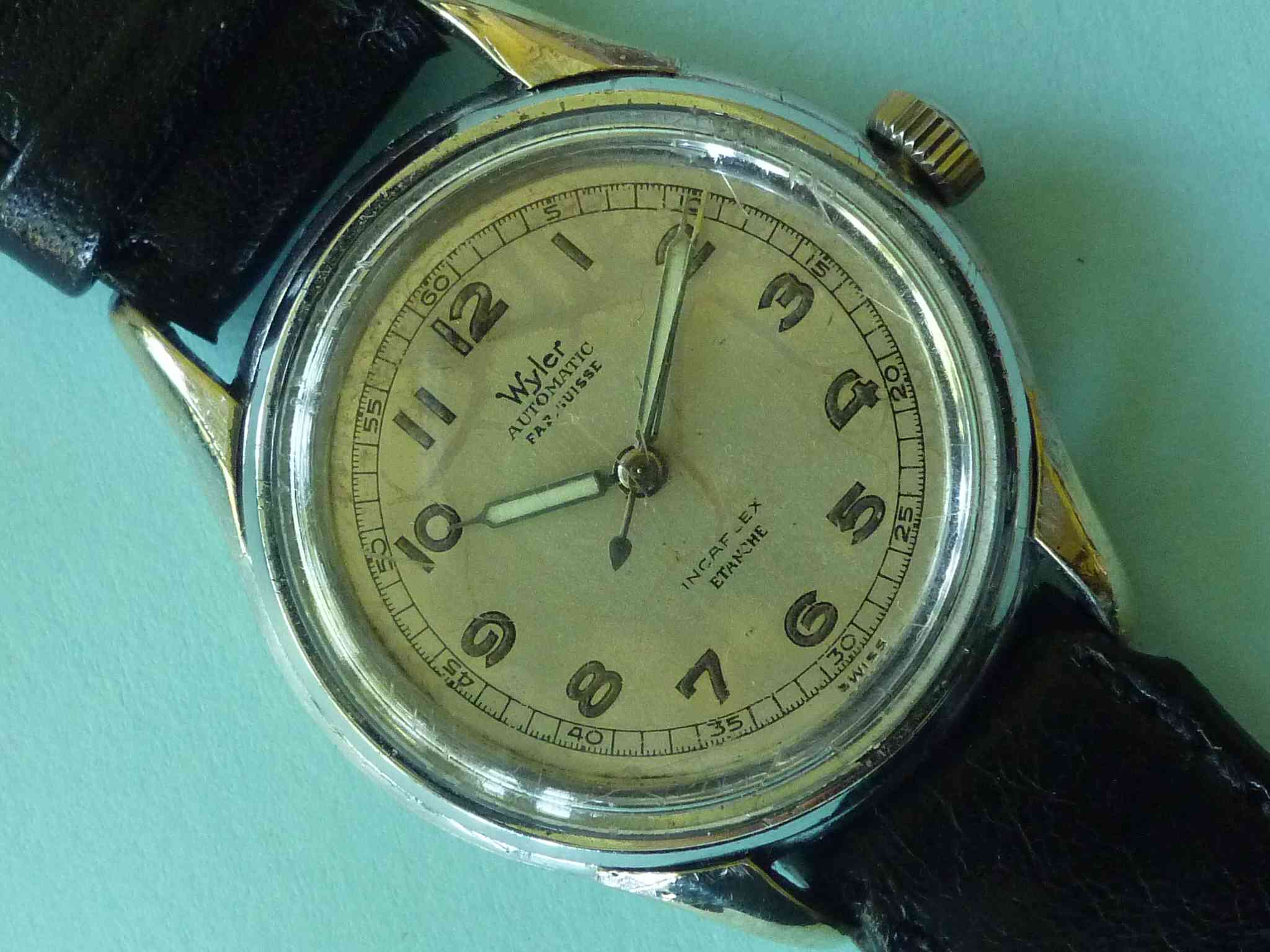 Wyler replica watches - Wyler Replica Watches 15