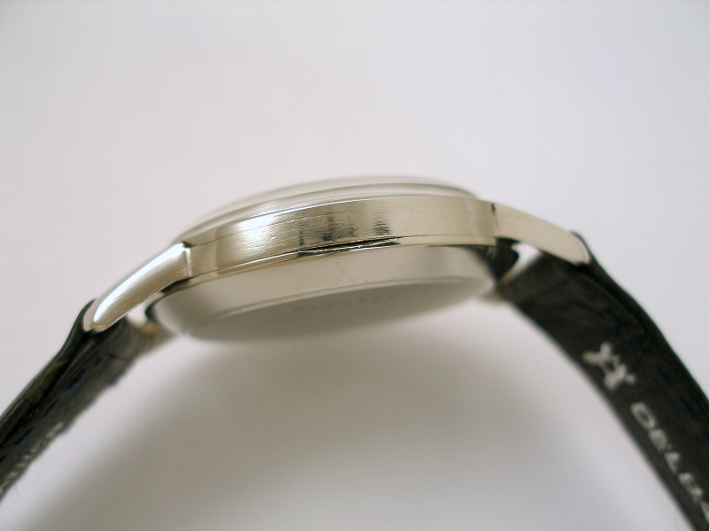 Zenith Bumper Automatic Stainless Steel 2