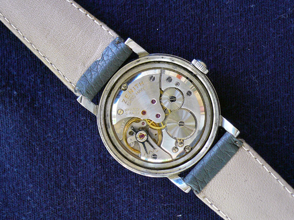 Zenith Sporto Movement